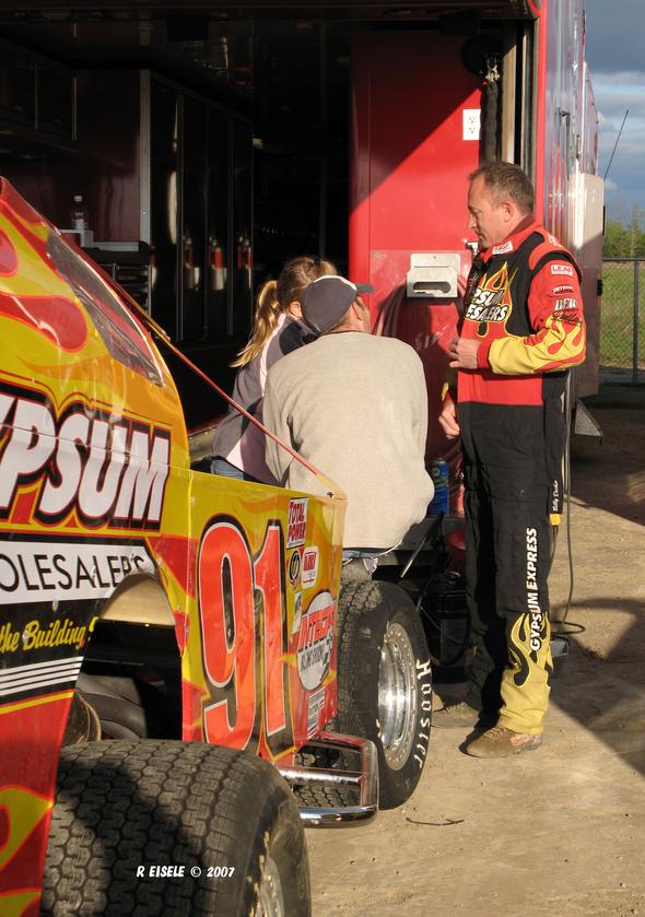 Bubba Raceway Park >> Gypsum Racing.com